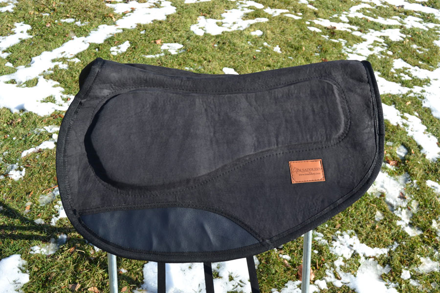 "Contoured Gaited Pad 29"" by 33"""